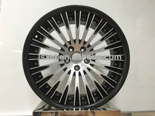 "20"" carbon fiber wheels/ carbon fiber rim/19"" carbon fiber wheels for the car"