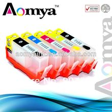 Aomya New Arrival refill ink cartridge for hp deskjet 3525 4615 4625