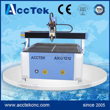 High precision 3d photo carving cnc router for wooden craft
