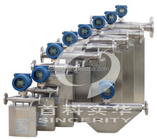 DMF-Series Mass Nitrogen Flow Meter
