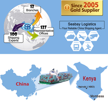 Cheap sea freight ocean shipping container forwarder service from china to mombasa kenya