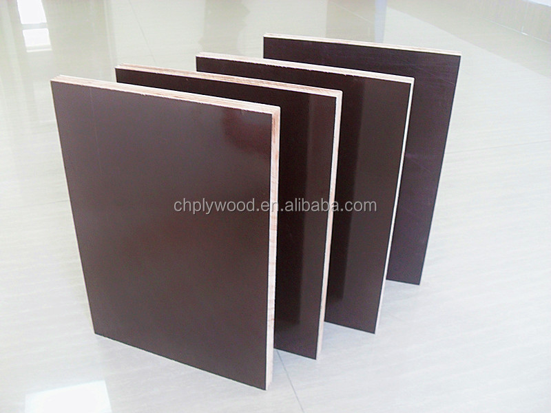 Cheap price 21mm marine grade termites resistant plywood