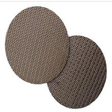 Sintered Metal Filter Disc with Various Shapes new inventions in china