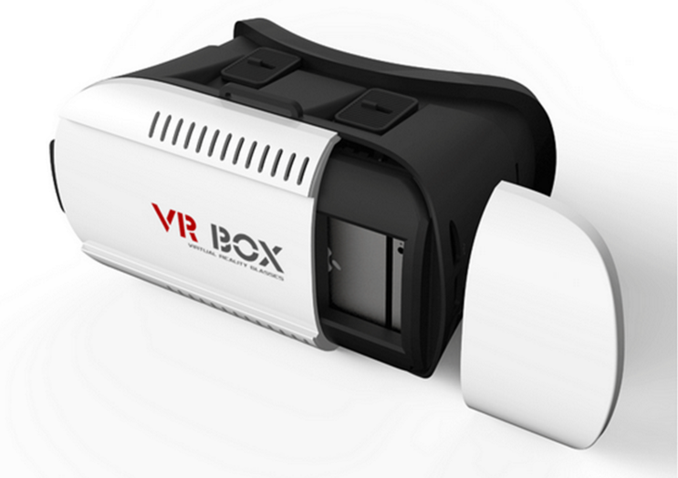 VR 3D Box Version2.0