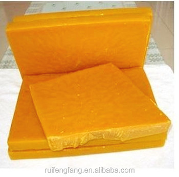 natural beewaxcandle from china