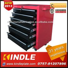 Kindle custom waterproof wheel tool box over 30 years experience