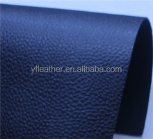 fashion 100% pu synthetic leather for shoes