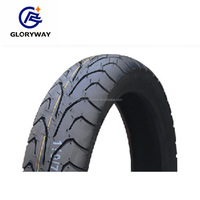 worldway brand motorcycle tire 3.5-10 supply better quality dongying gloryway rubber