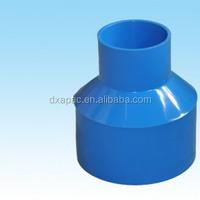 Bluce PVC reducing joint