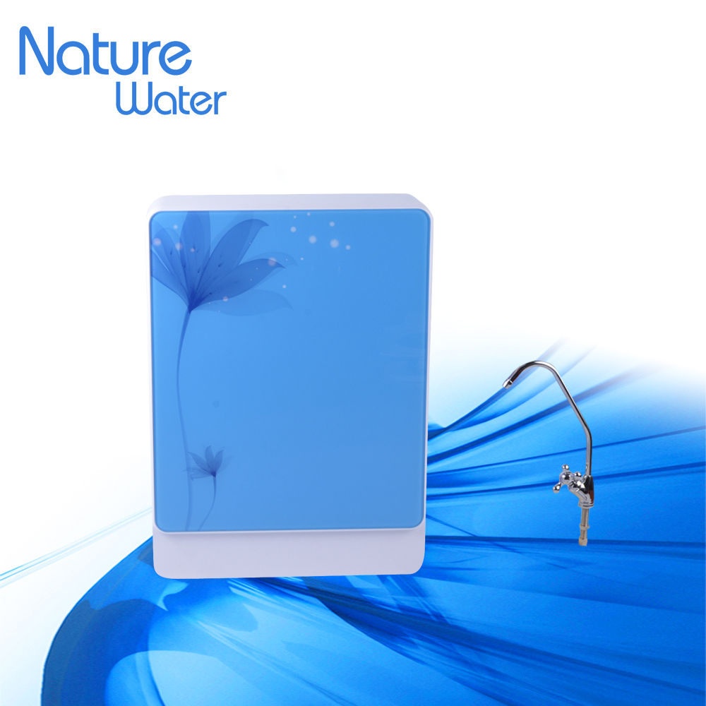 Domestic Cabinet 5 stage water purifier
