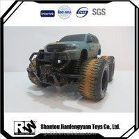 2015 free sample rc car Jianfengyuan Toys manufacturer