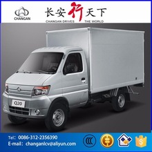 Changan Petrol Mini Cargo van for sale