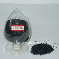 XH BRAND:COAL BASE ACTIVATED CARBON FOR HIGH EFFICIENCY ADSORPTION