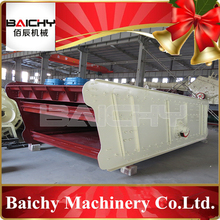 Mining machinery concrete aggregates screening separator