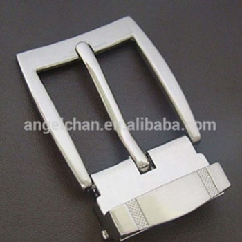 R-0776-3 Factory low price 35mm shinning H NP color metal clip buckle for belt