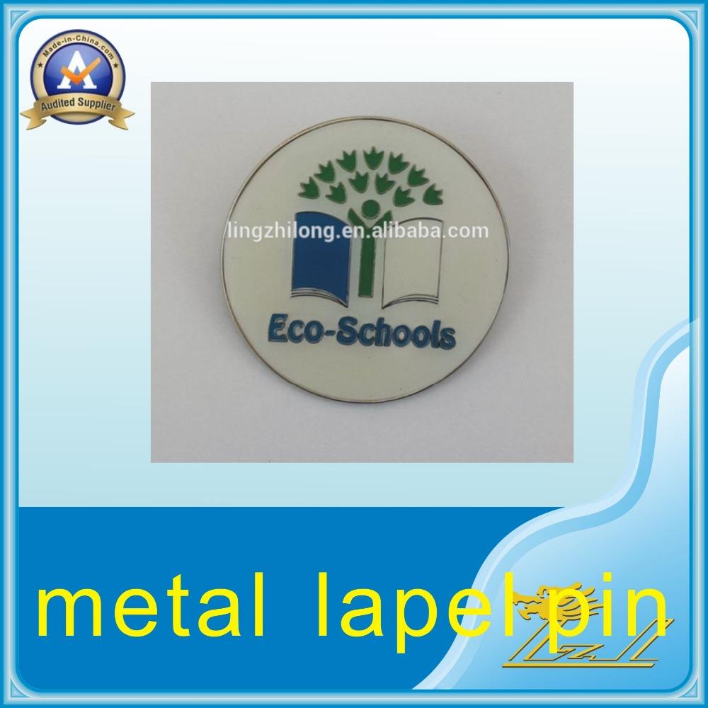 lapel pin machine