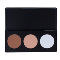 Best mineral 3 colors makeup best foundation for skin foundation face powder