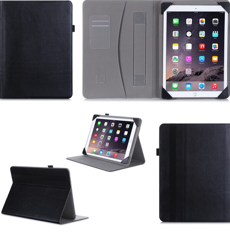 Alibaba Express Hot Selling And Compettive Price Tablet case cover With 360 Bluetooth Keyboard for ipad pro 12.9 inch