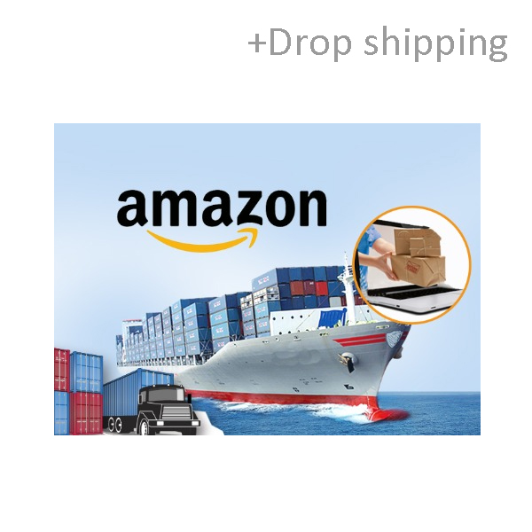 Professional sea shipping service from China to USA amazon warehouse--Skype: colsales09
