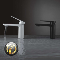 Brass Basin Mixer/ Luxury Design