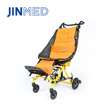 PIGLEO TILT PLUS Folding baby wheelchair