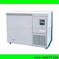 Nade Medical Cryogenic Equipments -86C Ultra low temperature freezer DW-HW328 328L