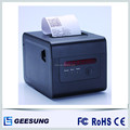 Waterproof 58mm/80mm Thermal Printer 12V Pos Kitchen Printer for Reataurant