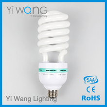 B22 Half spiral energy saving lamp light bulb T3 T4 T5 Energy saver bulb daylight lamps
