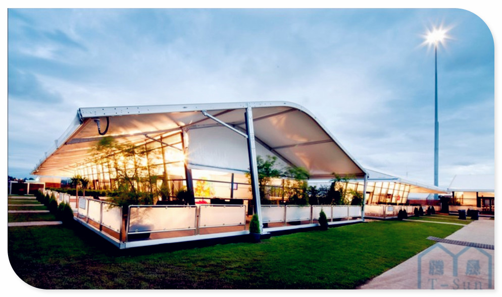 15x30M GB6061/T6 Standard Aluminum with PVC Cover Celebration Party cabin <strong>tents</strong>