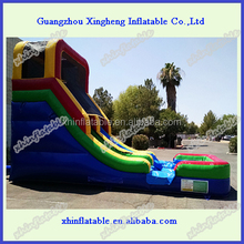 2014 inflatable water slides wholesale from factory