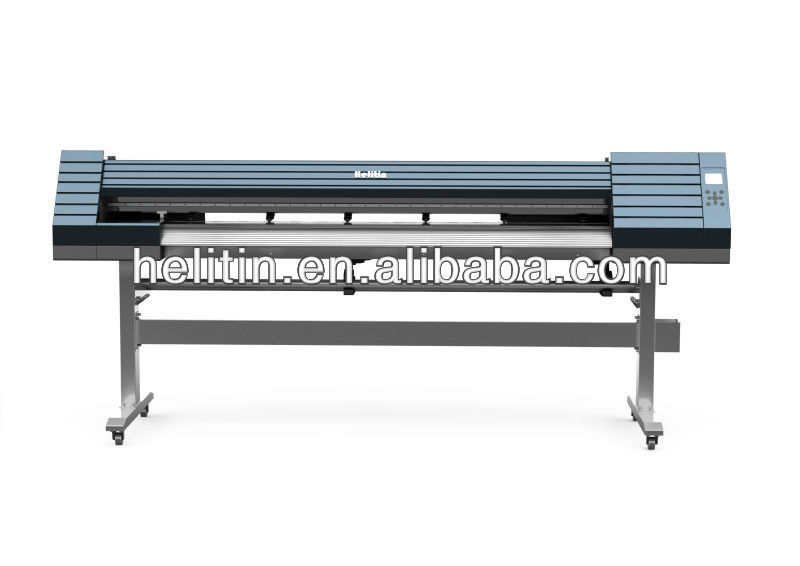 Golden Oversea dx5 head Digital Solvent Eco Inkjet Printer plotter impresora digital 0.9m,1.8m eco solvent printer cutter