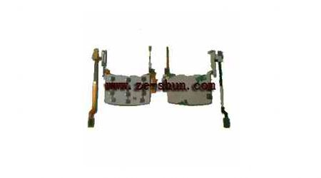 cell phone flex cable for LG KF510 keypad
