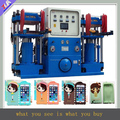 multi color silicone phone cover making machine,plastic phone house machine