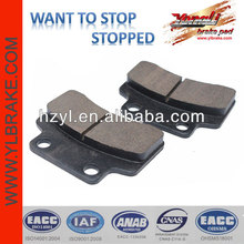 Excellent wearing quality brake pad glue