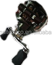 Newest best-selling classic standard Lightest GBC200 Water reel