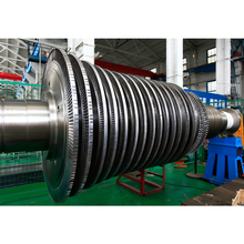 Professional Industrial driven equipment 20 kw Steam Turbine Used For Power Plant