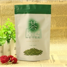 Trade Assurance customized zip lock empty tea bags for sale
