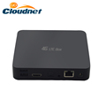 OEM ODM Octa Core Amlogic S912 4K Android 7.0 TV Box with 3G 4G SIM Card