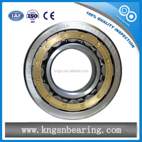 Bearing used for electric bicycle cylindrical roller bearing NU318