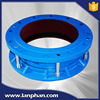 Ductile Rion Pipe Fittings/ Short Flange Pipe (DN80-DN2200)