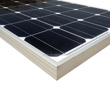 Monocrystalline And Polycrystalline China Solar Panel Price 100w 150w 200w 12v