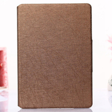 New Tablet Case, Flip Leather Cover With Stand Premium Leather Case For iPad