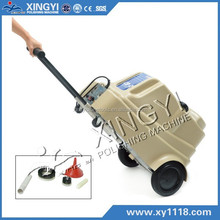 XY-2 washing machine sofa cleaning equipment with timing system carpet dry cleaning machine made in china