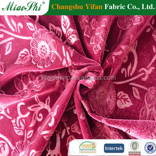 100%polyester high velour fabrics /100% polyestery brushed super poly fabric for garment LQX-0829
