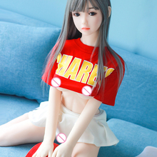 130cm 110cm nice face with big ass breast solid body adult diy used sex dolls full skeleton silicone dolls for men sex
