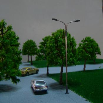Landscape Model Lamppost g scale model trains Customized high quality