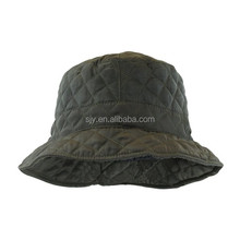 Waterproof Blank Folding Rain Hats,Skate Bucket Hats