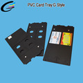 PVC Card Printer Tray for Canon iP4600 iP4680 iP4700 iP4760 iP4810 iP4820 iP4840 iP4850 iP4880 Card Tray