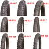 Motorcycle tire inner tube 3.00-17 motorcycle tire wholesale