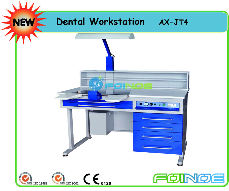 Dental Lab Technician Bench